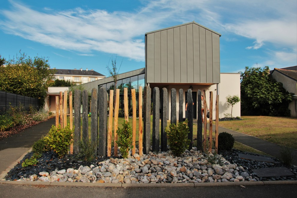 reve de jardins paysagiste angers projet cr ation du. Black Bedroom Furniture Sets. Home Design Ideas